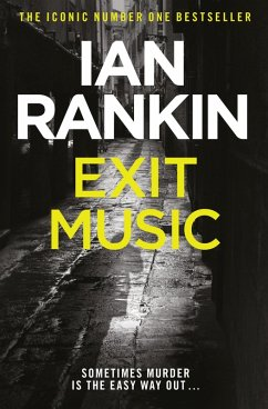 Exit Music (eBook, ePUB) - Rankin, Ian