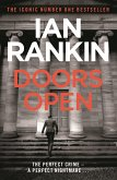 Doors Open (eBook, ePUB)