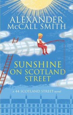 Sunshine on Scotland Street (eBook, ePUB) - McCall Smith, Alexander