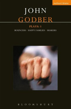 Godber Plays: 1 (eBook, PDF) - Godber, John