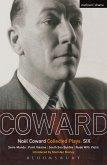 Coward Plays: 6 (eBook, ePUB)