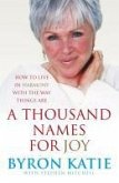 A Thousand Names For Joy (eBook, ePUB)