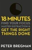 18 Minutes (eBook, ePUB)