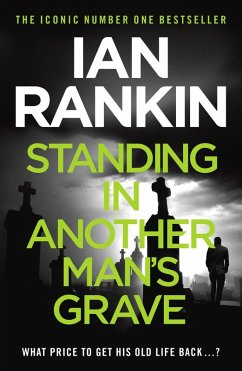 Standing in Another Man's Grave (eBook, ePUB) - Rankin, Ian
