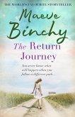 The Return Journey (eBook, ePUB)