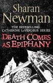 Death Comes as Epiphany (eBook, ePUB)