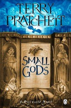 Small Gods (eBook, ePUB) - Pratchett, Terry