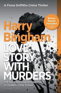 Love Story, With Murders (eBook, ePUB)
