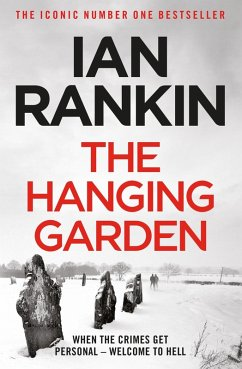 The Hanging Garden (eBook, ePUB) - Rankin, Ian
