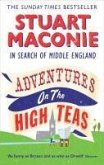 Adventures on the High Teas (eBook, ePUB)