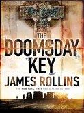 The Doomsday Key (eBook, ePUB)
