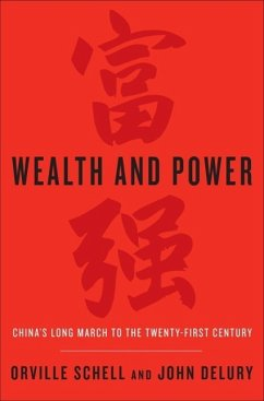 Wealth and Power (eBook, ePUB) - Schell, Orville; Delury, John