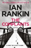 The Complaints (eBook, ePUB)
