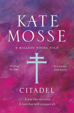 Citadel (eBook, ePUB) - Mosse, Kate