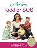 Jo Frost's Toddler SOS (eBook, ePUB)