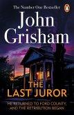 The Last Juror (eBook, ePUB)