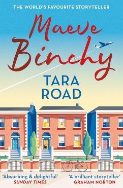 Tara Road (eBook, ePUB) - Binchy, Maeve