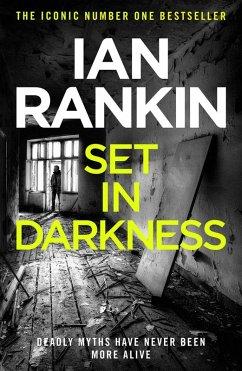 Set In Darkness (eBook, ePUB) - Rankin, Ian