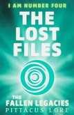 I Am Number Four: The Lost Files: The Fallen Legacies (eBook, ePUB)