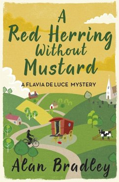 A Red Herring Without Mustard (eBook, ePUB)