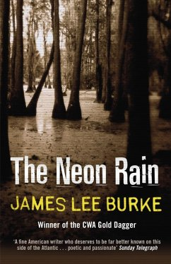 The Neon Rain (eBook, ePUB)