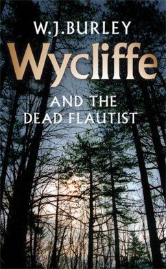 Wycliffe and the Dead Flautist (eBook, ePUB) - Burley, W. J.