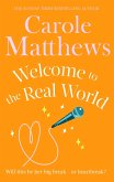 Welcome to the Real World (eBook, ePUB)