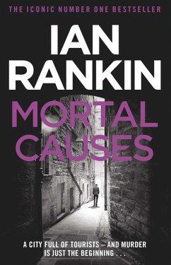 Mortal Causes (eBook, ePUB) - Rankin, Ian