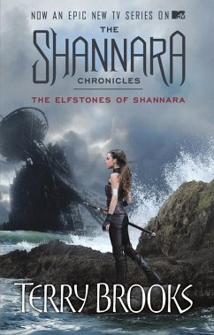 The Elfstones Of Shannara (eBook, ePUB) - Brooks, Terry