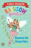 Shannon the Ocean Fairy (eBook, ePUB)