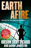 Earth Afire (eBook, ePUB)