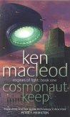 Cosmonaut Keep (eBook, ePUB)