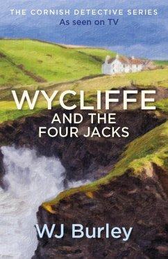 Wycliffe and the Four Jacks (eBook, ePUB) - Burley, W. J.
