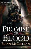 Promise of Blood (eBook, ePUB)