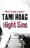 Night Sins (eBook, ePUB)