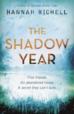 The Shadow Year (eBook, ePUB)