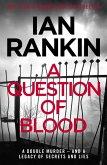 A Question of Blood (eBook, ePUB)