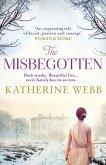 The Misbegotten (eBook, ePUB)