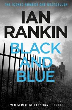 Black And Blue (eBook, ePUB) - Rankin, Ian