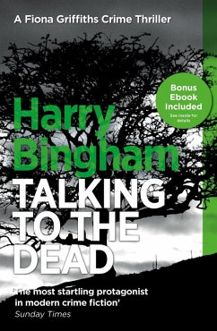 Talking to the Dead (eBook, ePUB)