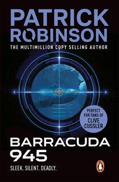 Barracuda 945 (eBook, ePUB) - Robinson, Patrick