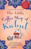 The Little Coffee Shop of Kabul (eBook, ePUB)