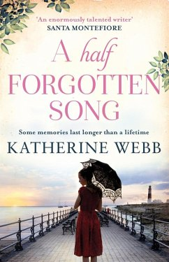 A Half Forgotten Song (eBook, ePUB)