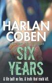 Six Years (eBook, ePUB)