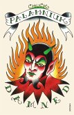 Damned (eBook, ePUB)