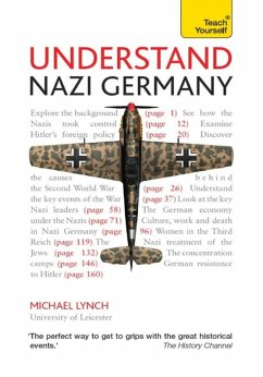 Nazi Germany: Teach Yourself Ebook (eBook, ePUB) - Lynch, Michael