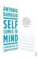 Self Comes to Mind (eBook, ePUB) - Damasio, Antonio