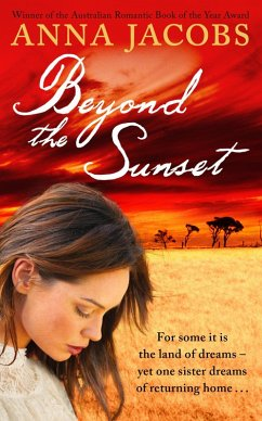 Beyond the Sunset (eBook, ePUB)