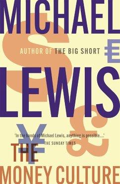 The Money Culture (eBook, ePUB) - Lewis, Michael