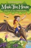 Magic Tree House 1: Valley of the Dinosaurs (eBook, ePUB)
